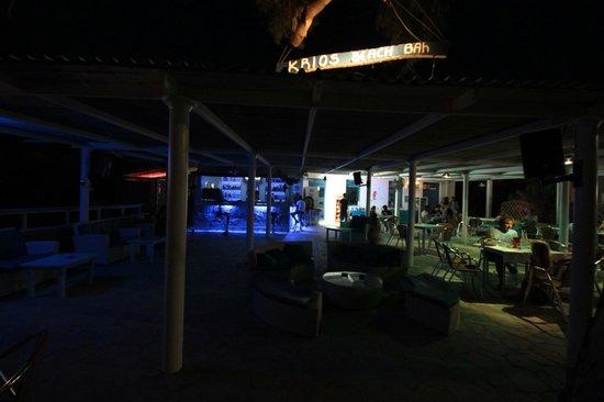 krios lounge bar restaurant