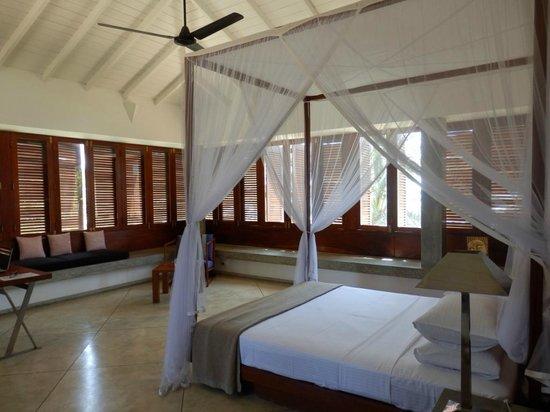 Frangipani Tree: the best room!