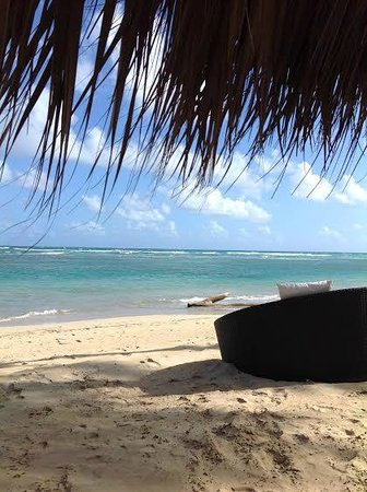 Zoetry Agua Punta Cana : Plage