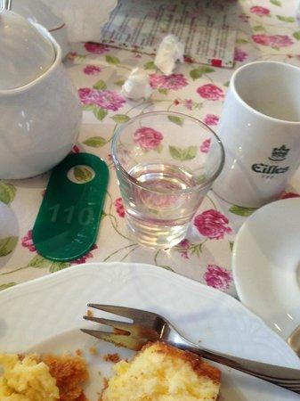 Pietrak: Brudna woda - beznadziejne espresso