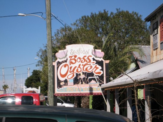 Boss Oyster: A must visit