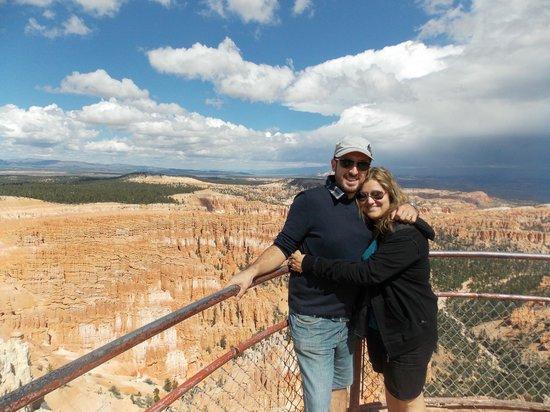 Bryce Canyon National Park: Panorama
