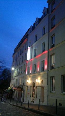 Montmartre Mon Amour: .