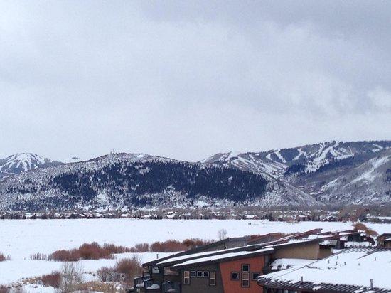 Newpark Resort & Hotel : view