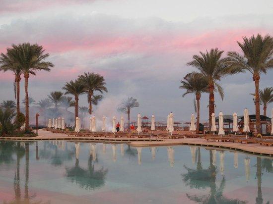 Sofitel Taba Heights: Pool