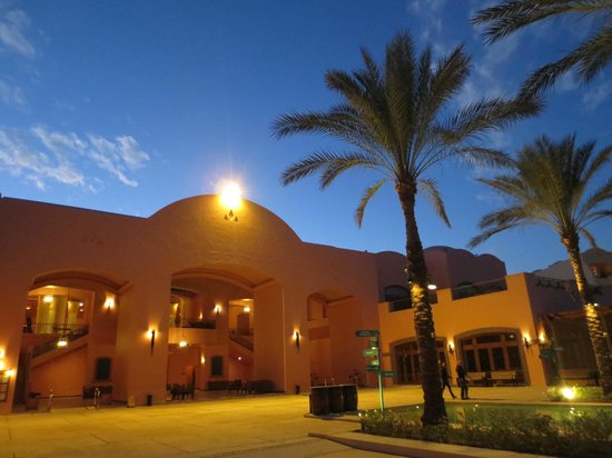 Sofitel Taba Heights: Hotel