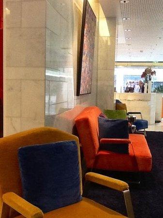 Cristal Champs Elysees: Tudo em carrara