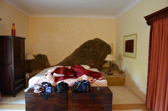 Devra Udaipur : Room