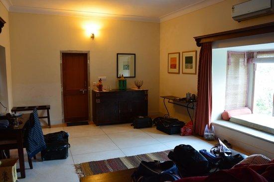 Devra Udaipur: Room