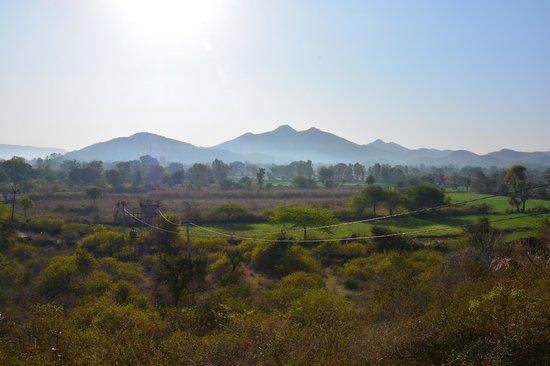 Devra Udaipur : View