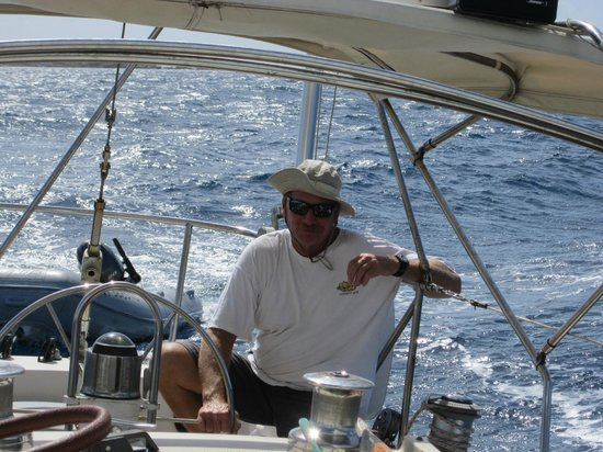 Island Girl Charters : Captain Mike