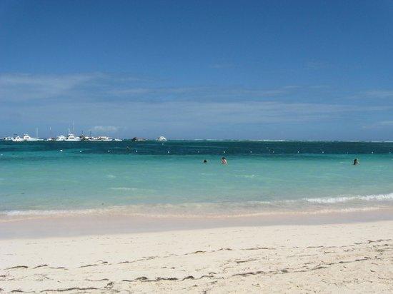 IFA Villas Bavaro Resort & Spa: plage