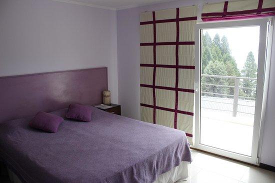 Altuen Hotel Suites&Spa : Decoración moderna y que invita a relajarse