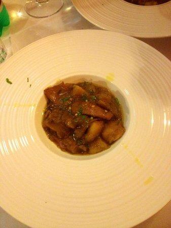 Angolo Masuccio : totani e patate