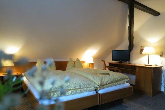 Schirgiswalde, Germany: Gästezimmer
