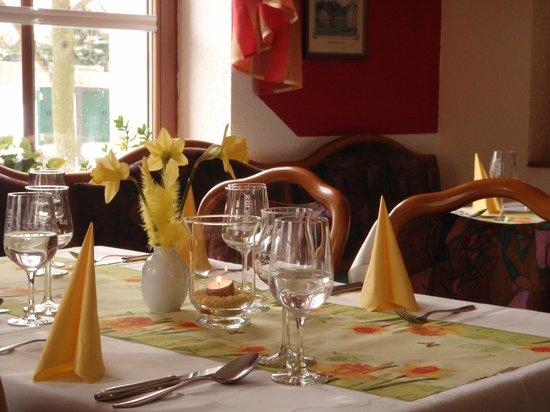 Schirgiswalde, Germany: Restaurant