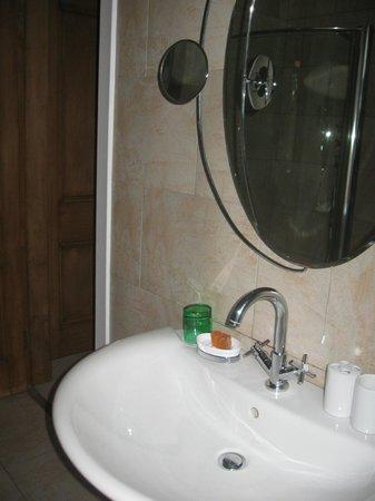 Hawthornbank Guest House: salle de bain