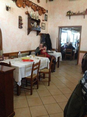 La Masseria: Mio fratelli con una mia amica