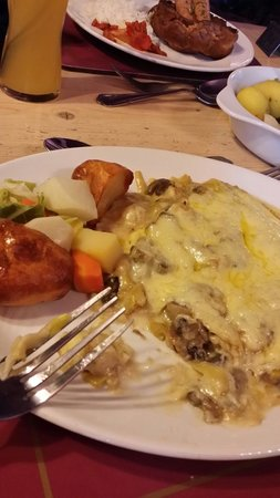 Brick Kilns: Gratin? Yes of course it is