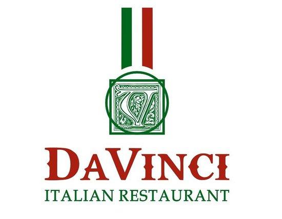 Da Vinci: logo