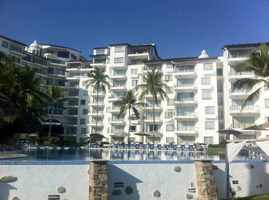 Vamar Vallarta All Inclusive Marina and Beach Resort: Vamar
