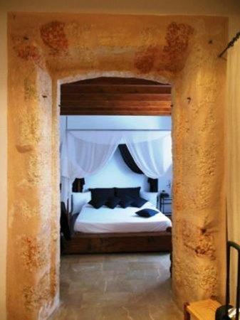 Hotel Can Joan Capo: Zimmer im EG