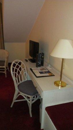 NH Magdeburg: room