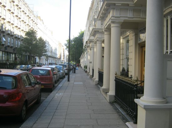 queensborough terrace st picture of 72qt guest house london tripadvisor