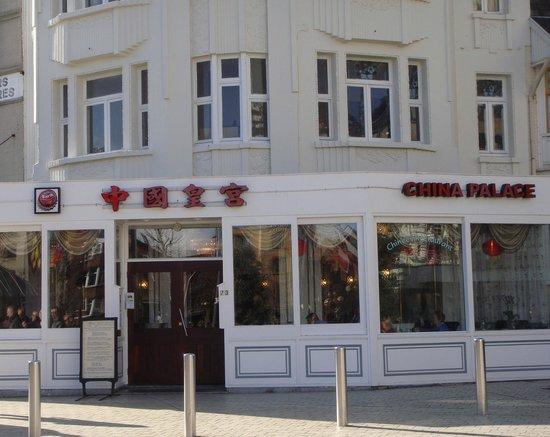 china palace, de panne - avis sur les restaurants 2019 mis à jour