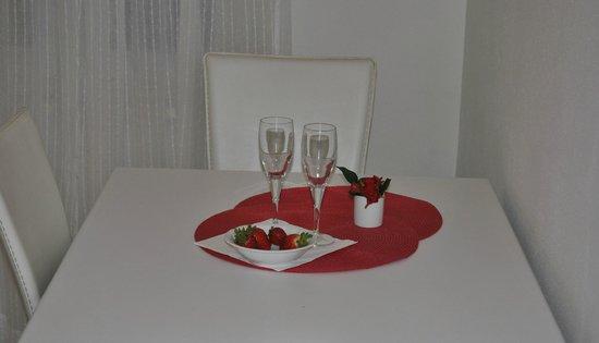 Il Punto Rooms & Breakfast: San Valentino