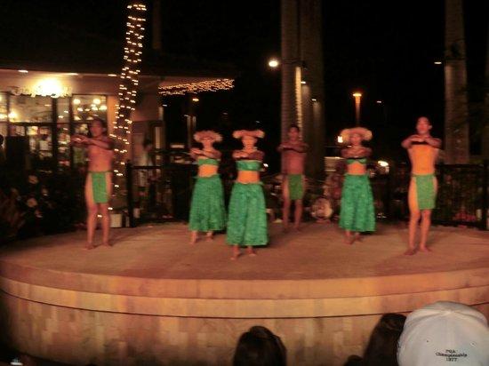 Te 'E'a O Te Turama Hula Halau: Hawaii hula