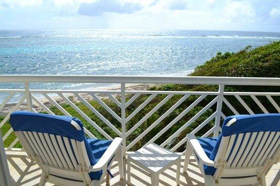 Divi Carina Bay All Inclusive Beach Resort: Room View