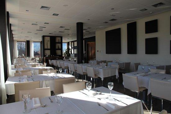 Hotel Fuente Del Miro: Comedor