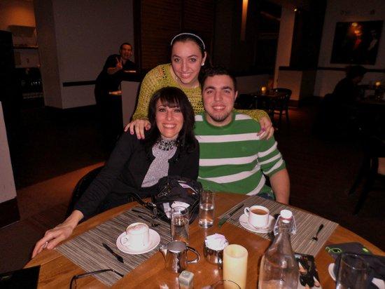 Nico Kitchen Bar Newark Nj