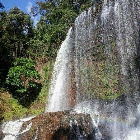 Astor Waterfall: Perfeita...