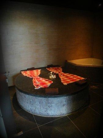 Hotel & Spa Savarin: spa et soins