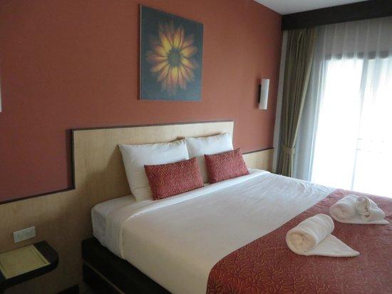 Ibis Styles Chiang Khong Riverfront: Comfortable room