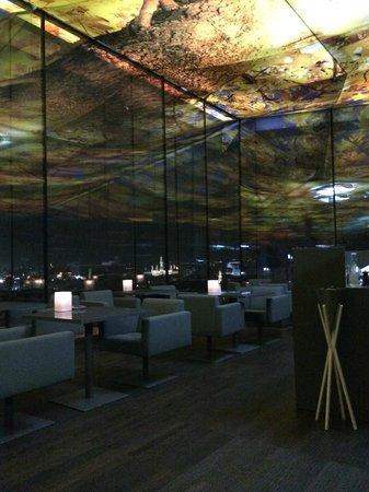 Sofitel Vienna Stephansdom: Restaurant