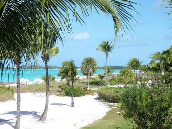 Club Med Columbus Isle : VUE DE LA CHAMBRE