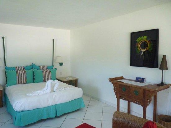 Club Med Columbus Isle : CHAMBRE