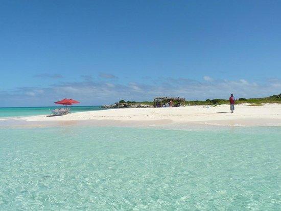 Club Med Columbus Isle : EXCURSION