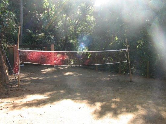 Tea Valley Resort: Play area
