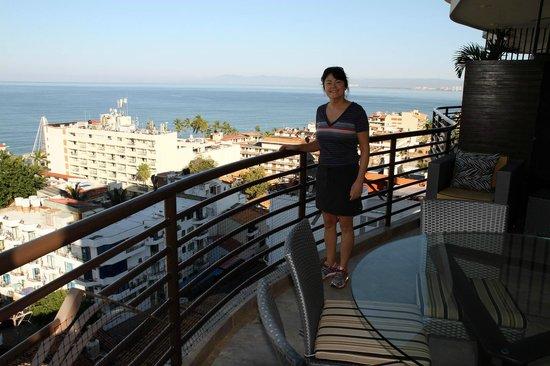 Resorts by Pinnacle 180 : Balcony 2