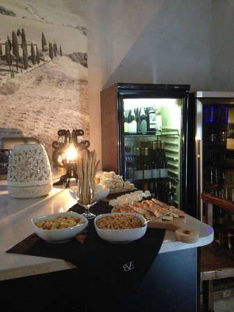 BeVino Cheese&Wine Bar