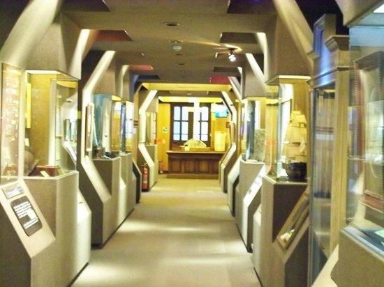 Salesian Museum
