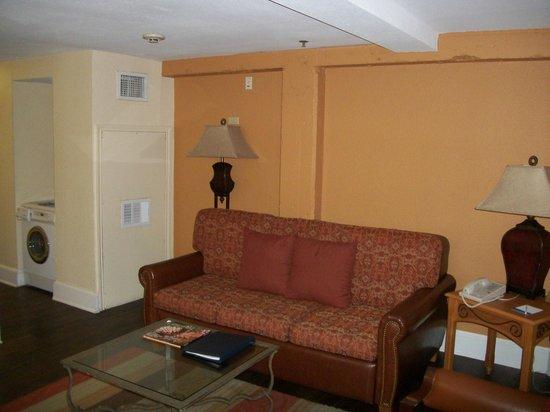 写真Wyndham Riverside Suites Hotel San Antonio枚