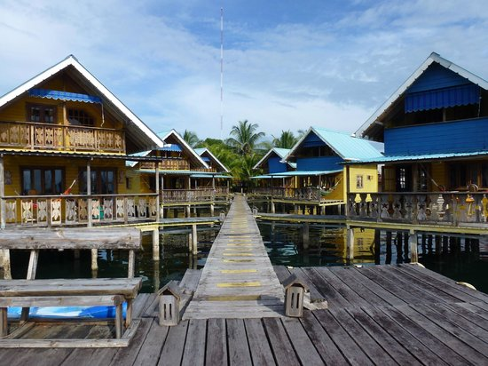 Koko Resort: Koko cabins
