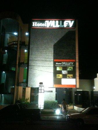 Hotel Valley