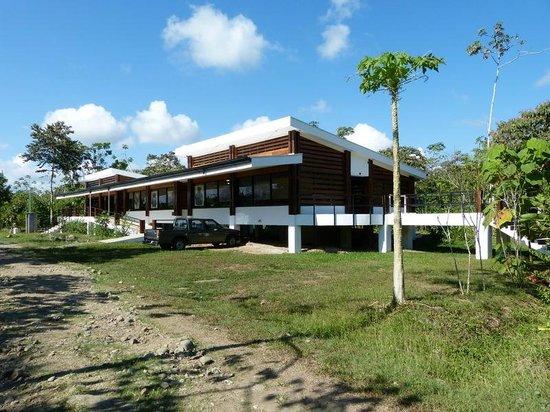 Palmar Norte Hotels