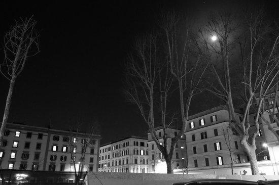 Nuovo Mondo: TESTACCIO BY NIGHT